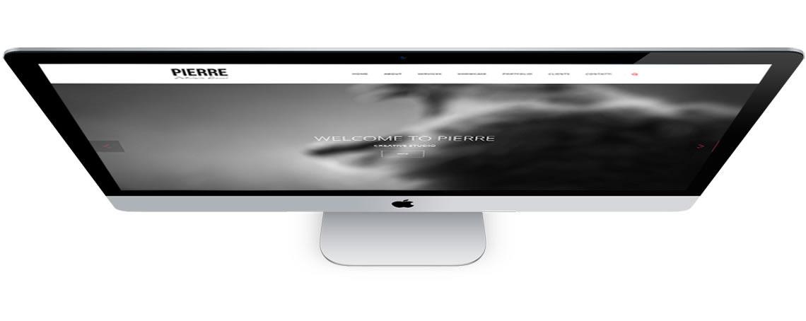 Web Designer Patrizio Rossi Visual Design - Servizi di grafica per aziende e professionisti