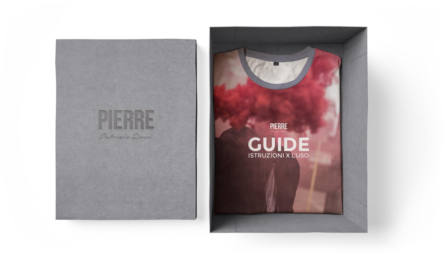 Guide Patrizio Rossi web and Graphic Designer Realizzazione siti web indicizzazione SEO grafica editoriale